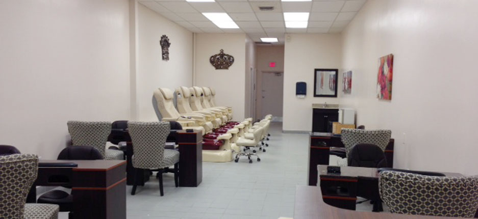 Nails Salon 34957 - Nails Salon in Jensen Beach FL 34957